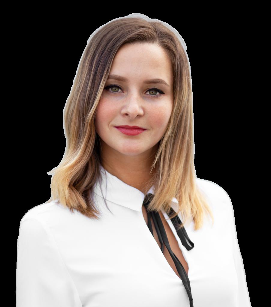 Bettina Meyer Vita