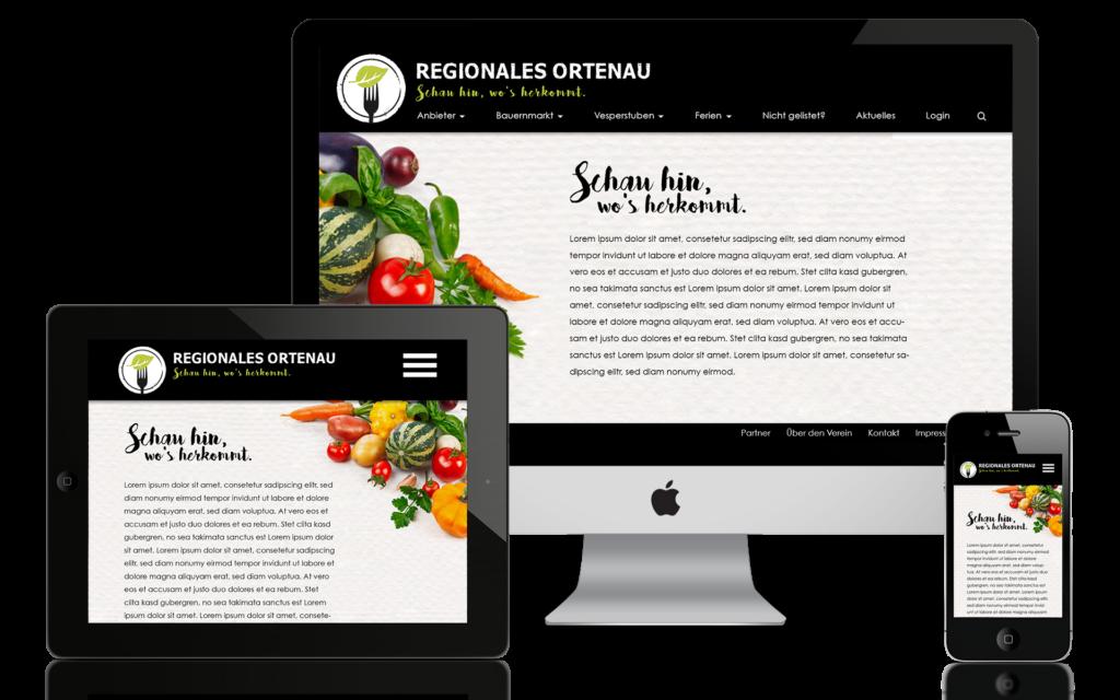 Mediendesign Regionales Ortenau Bettina Meyer